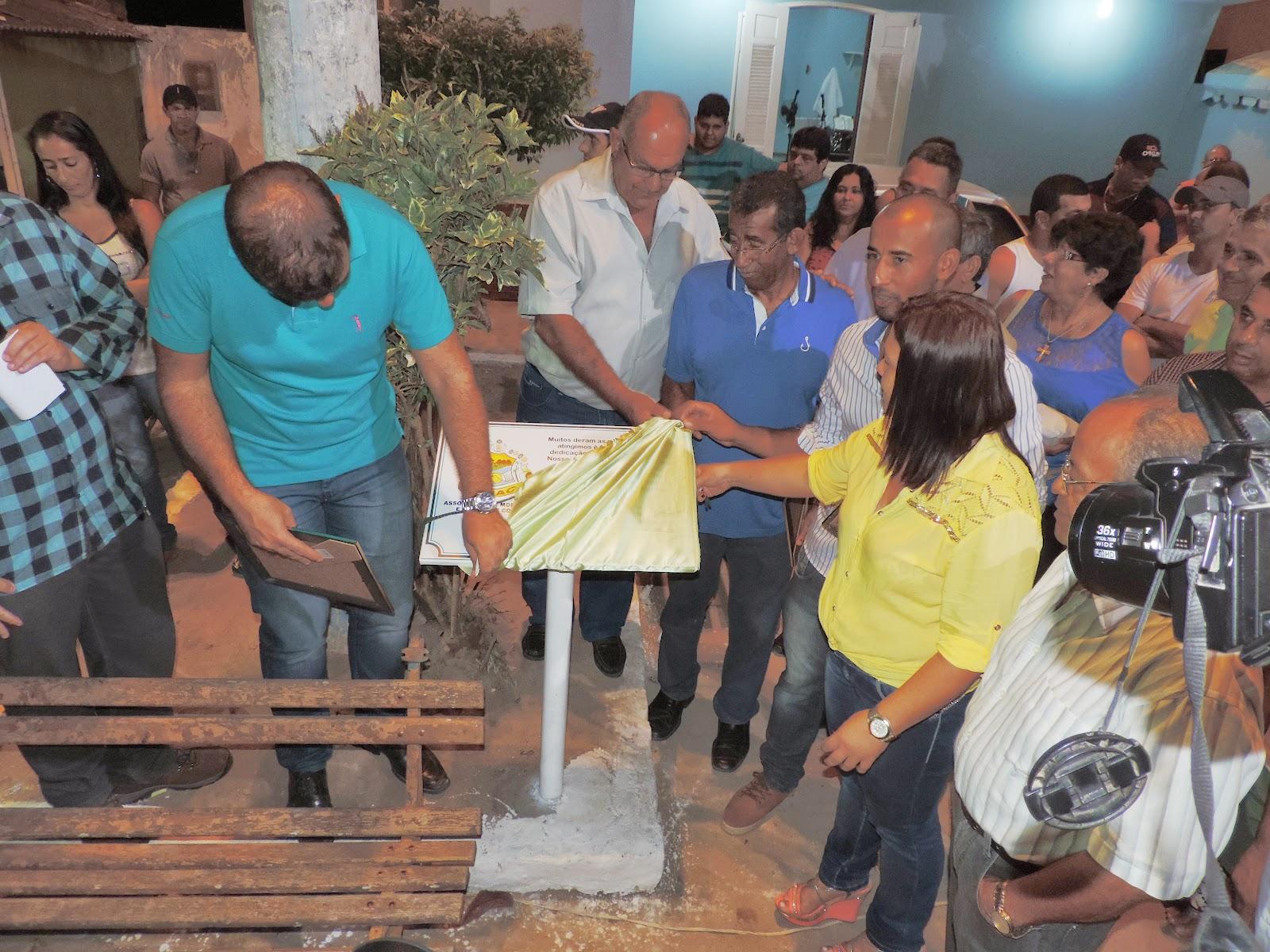Mais investimentos da prefeitura de SFI em pavimentação asfáltica