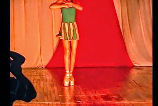 Escola de Dança de Barra de São João oferece novas modalidades