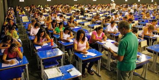 Vestibular Cederj oferece 7.749 vagas para cursos de nível superior.