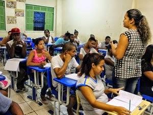 Projovem Urbano prossegue com inscrições abertas em Campos, no RJ
