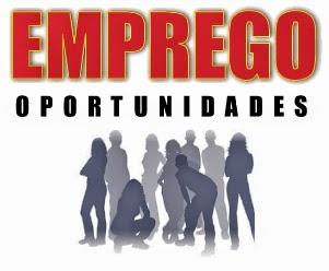 EMPREGO – Macaé, RJ, abre a semana com oferta de 1.247 oportunidades de emprego Interessados devem procurar a Central do Trabalhador. Currículo atualizado deve ser apresentado.