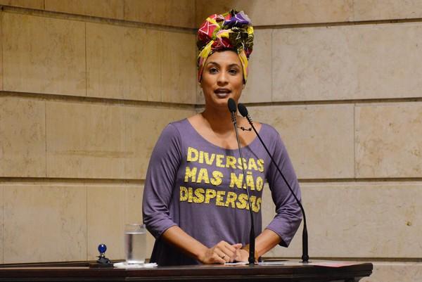 STJ nega federalizar caso Marielle, e investigação continuará com Polícia Civil e MP do Rio