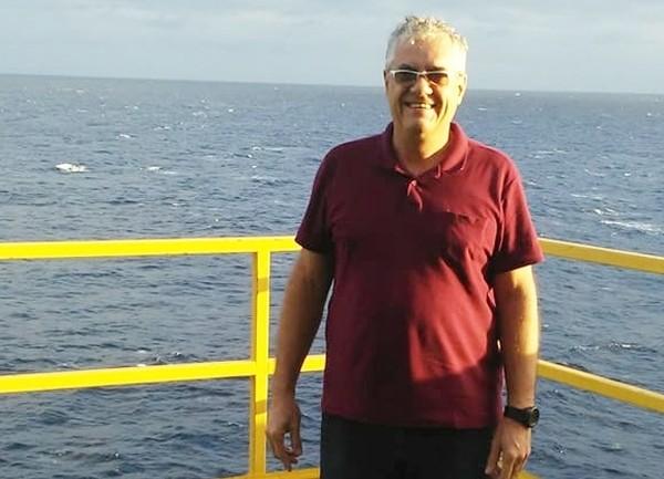 Petroleiro internado há um mês morre vítima da Covid-19 em Campos, no RJ