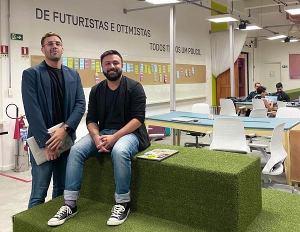 Startup de professores de Campos, RJ, é selecionada para evento internacional de tecnologia