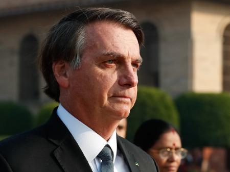 Bolsonaro diz que só haverá um novo imposto se não levar a aumento da carga tributária