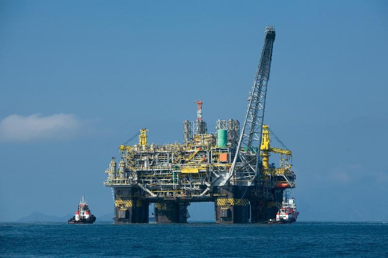 Petrobras encontra petróleo no pré-sal da Bacia de Campos