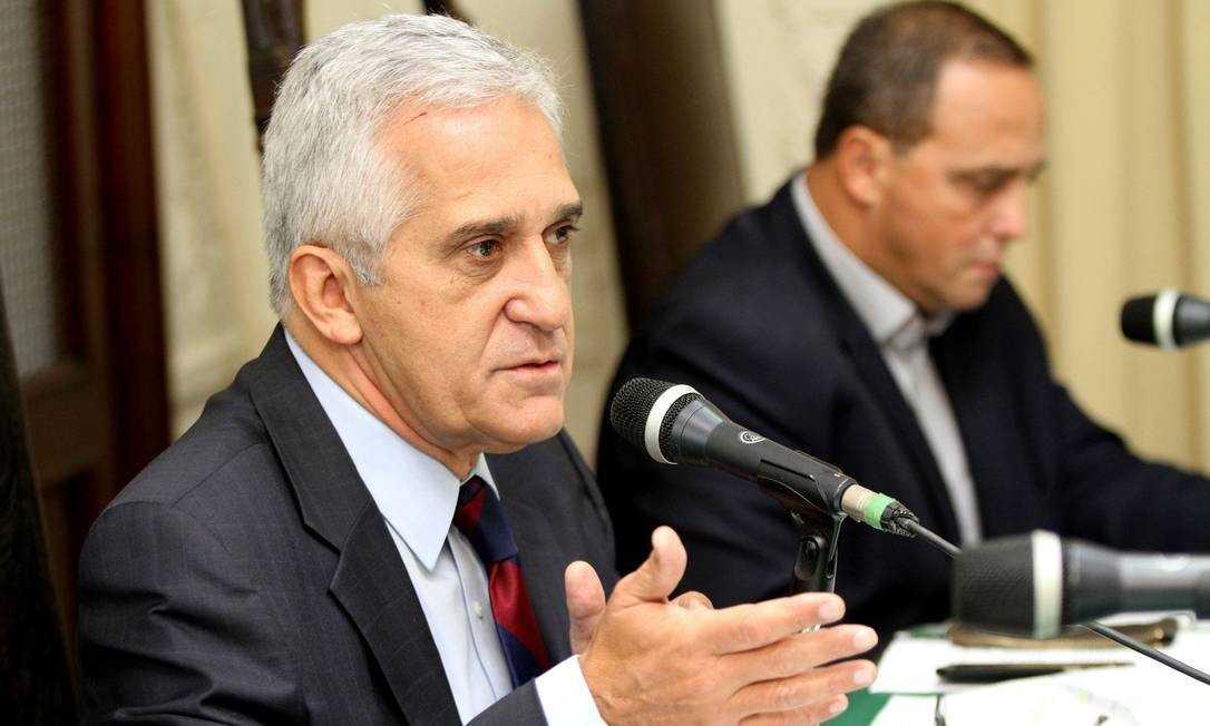 Comte Bittencourt é o novo secretário de Educação do RJ; ele vai pedir para adiar retorno às aulas na rede estadual