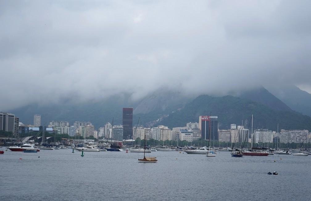 Feriadão no Rio começa com risco de temporal; veja a previsão