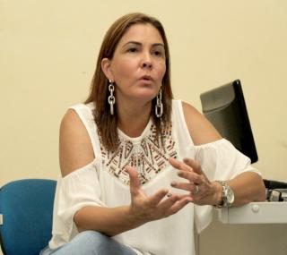 Prefeita de Carapebus tem registro indeferido pela Justiça Eleitoral