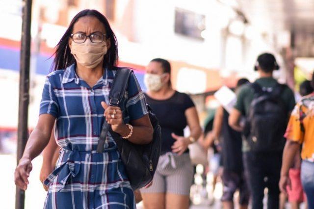 Pesquisa mostra impactos da pandemia nos municípios