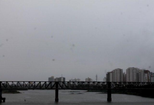 Defesa Civil em estágio de atenção pela previsão de chuva e ciclone subtropical