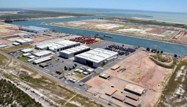 Governo do Estado lança edital para ZPE do Porto do Açu