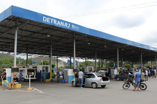 Detran-RJ reabre 5 unidades com serviços de habilitação no interior do Rio