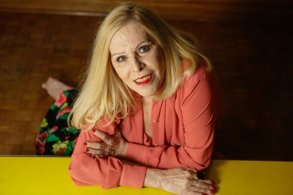 Vanusa, cantora, morre aos 73 anos em Santos, no litoral de SP