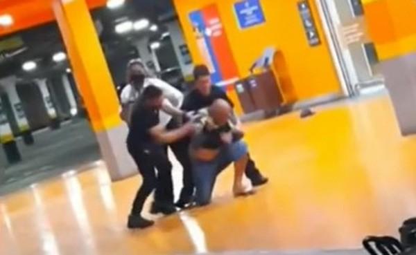 Laudo inicial da perícia aponta asfixia como causa da morte de homem espancado em supermercado em Porto Alegre