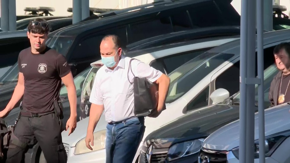 STJ rejeita recurso e mantém prisão de Pastor Everaldo e outros 8 investigados em operação da PF