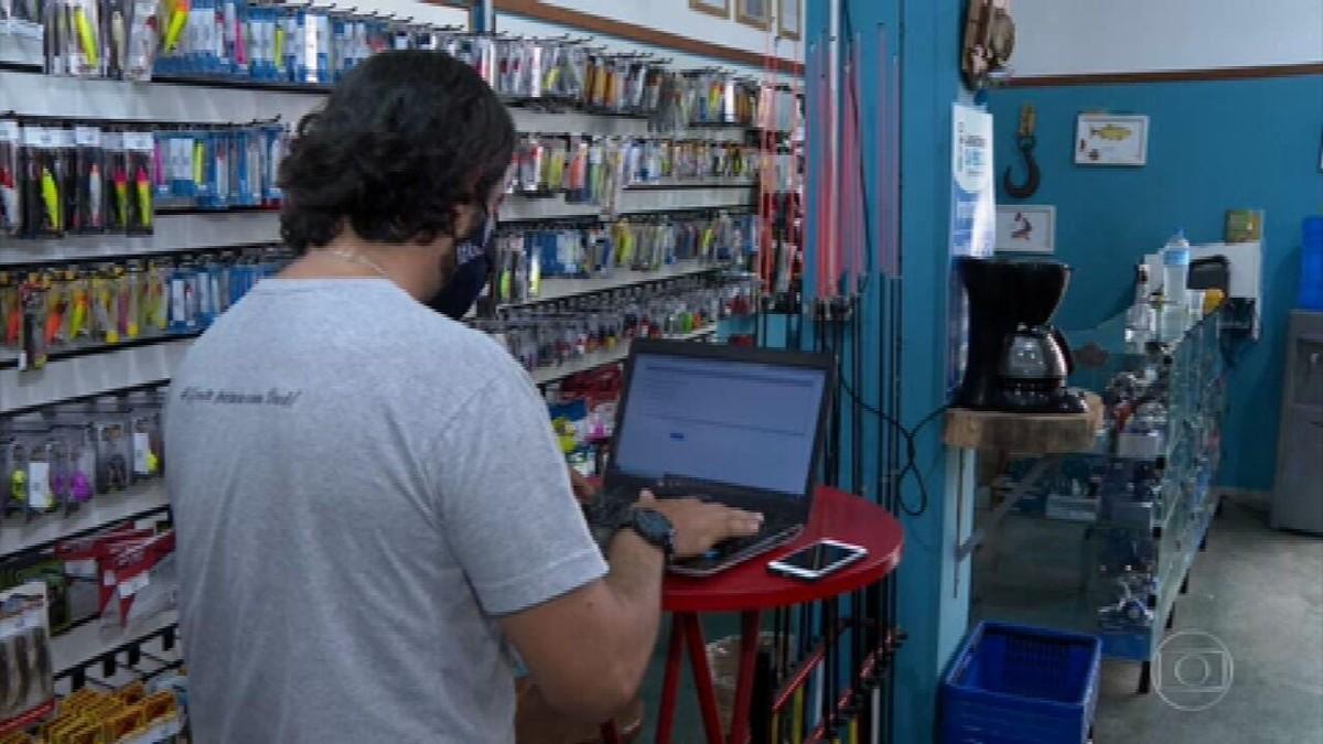 Pandemia acelera digitalização dos micro e pequenos empreendedores