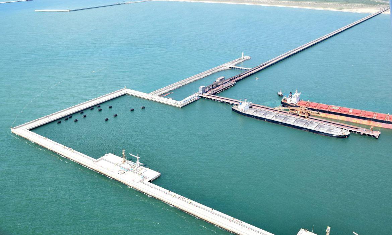 Porto do Açu obtém licença para operar usina termelétrica movida a gás
