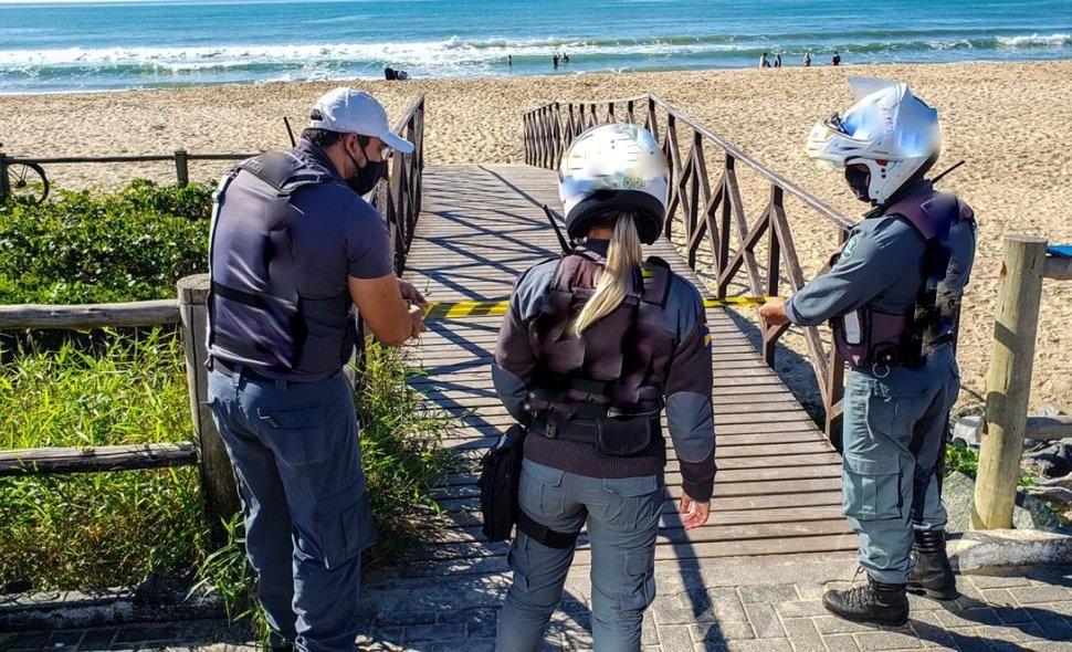 Verão: campistas com opções de lazer reduzidas; restrições em várias praias