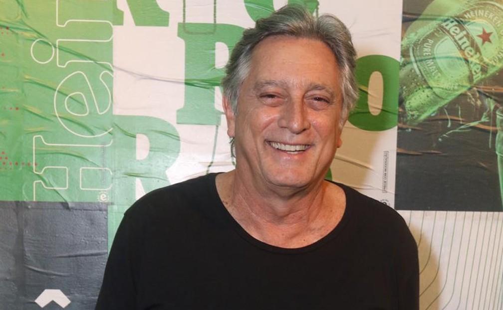 Ator Eduardo Galvão morre no Rio, vítima de Covid-19