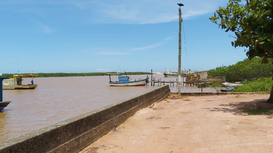Secretaria de Pesca ouve reivindicações de pescadores de Barra do Itabapoana