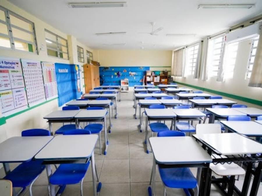 Ano letivo nas escolas estaduais do RJ começará dia 4 de fevereiro com aulas remotas