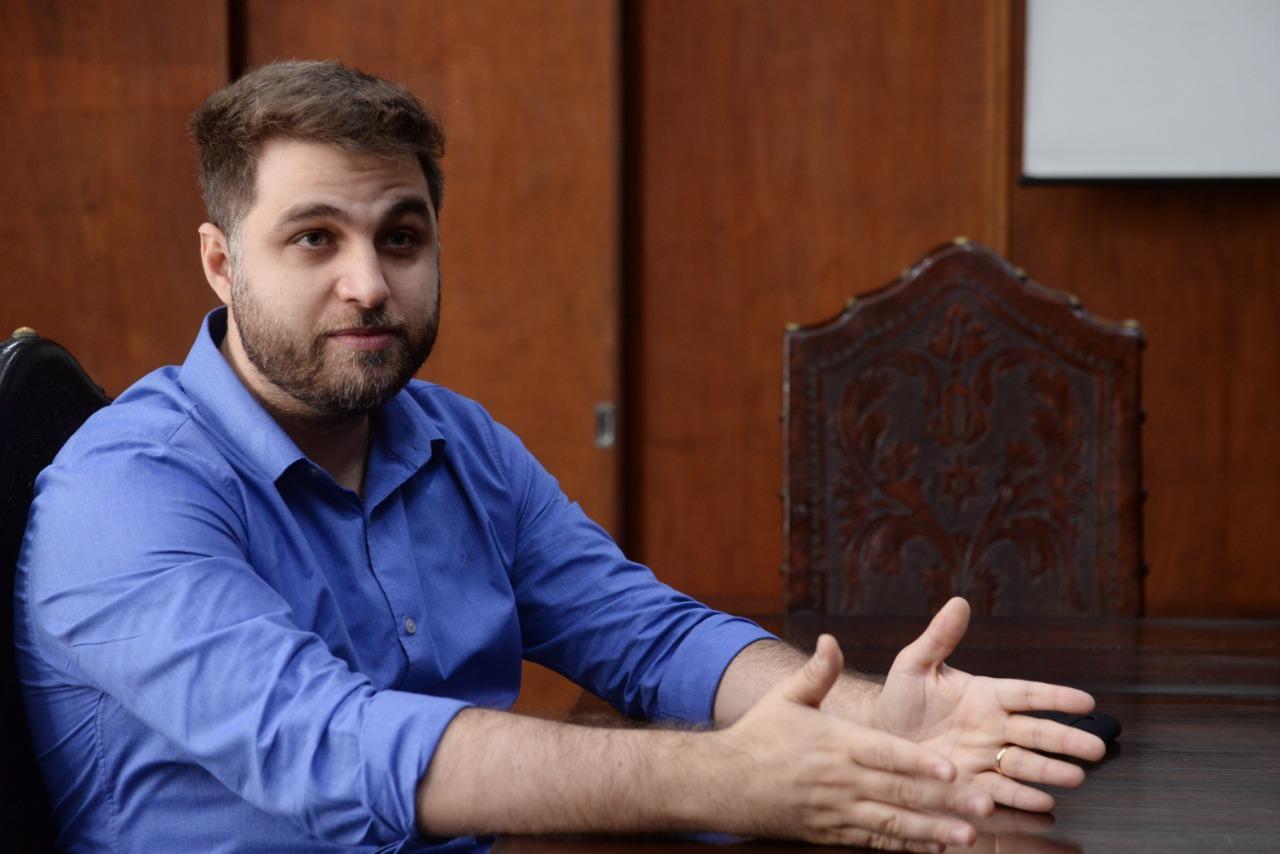 Wladimir decreta estado de calamidade pública em Campos devido à grave crise financeira