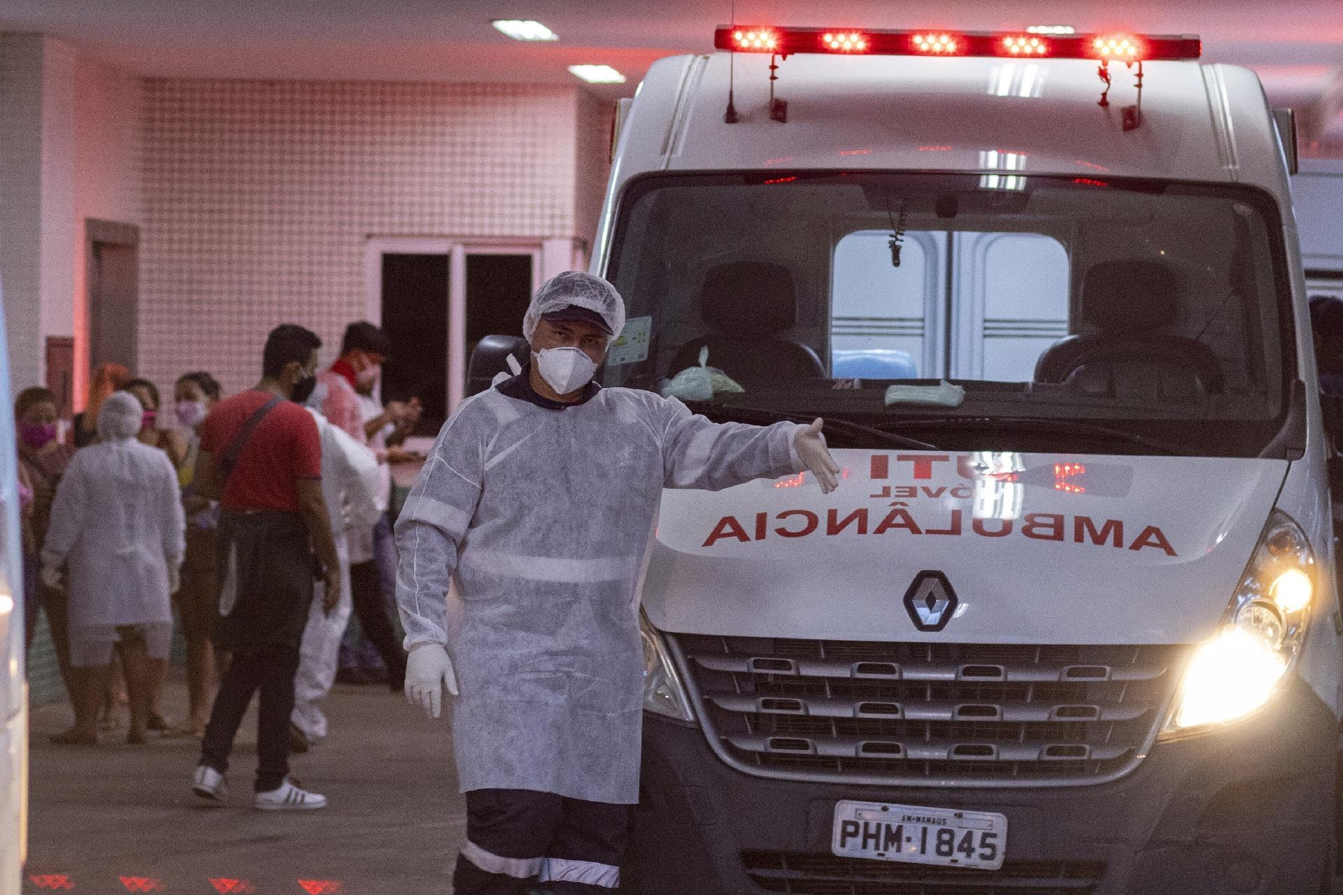 Infectologistas temem explosão de casos no RJ após chegada de variantes do coronavírus