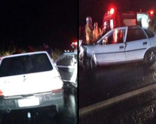 Acidente na RJ 224, entre Campos e SFI, deixa dois mortos e três feridos