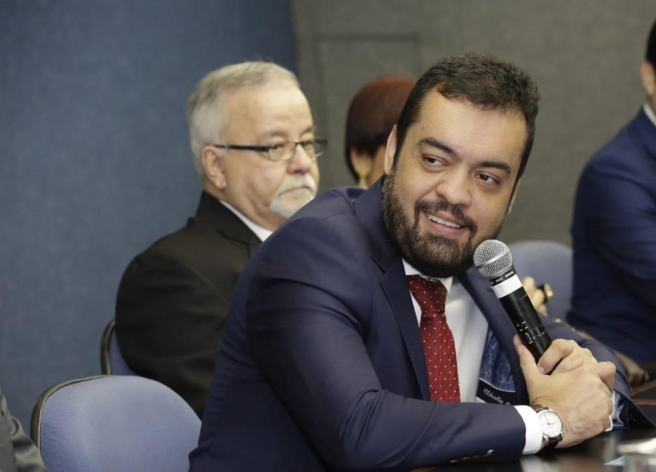 Governador do Rio pede que Arthur Lira seja patrono no acordo da partilha dos royalties