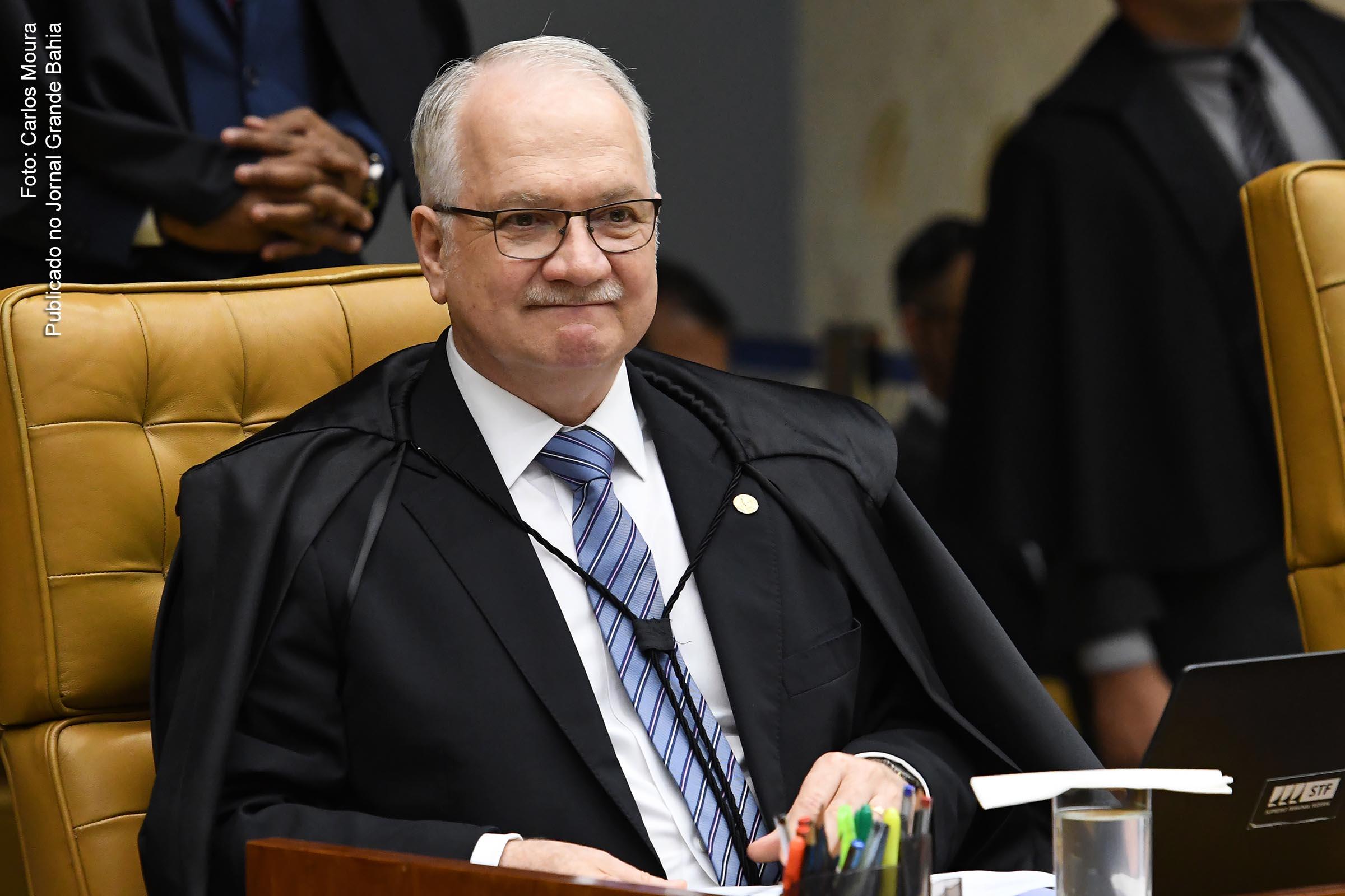 Decisão de Fachin sobre Lula tornou elegível 'um dos maiores bandidos que passou pelo Brasil', diz Bolsonaro