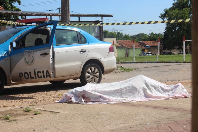 Quatro homicídios são registrados em municípios da região, em menos de 24 horas