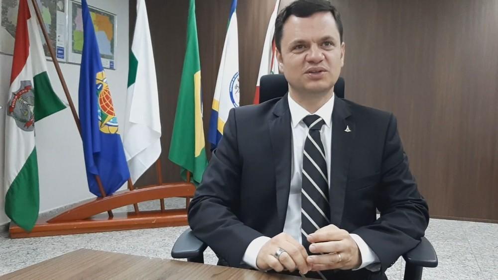 Planalto anuncia delegado da PF Anderson Torres como novo ministro da Justiça