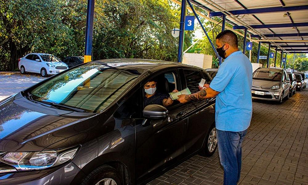 Detran-RJ abre 10.500 vagas para mutirão no sábado; veja como agendar