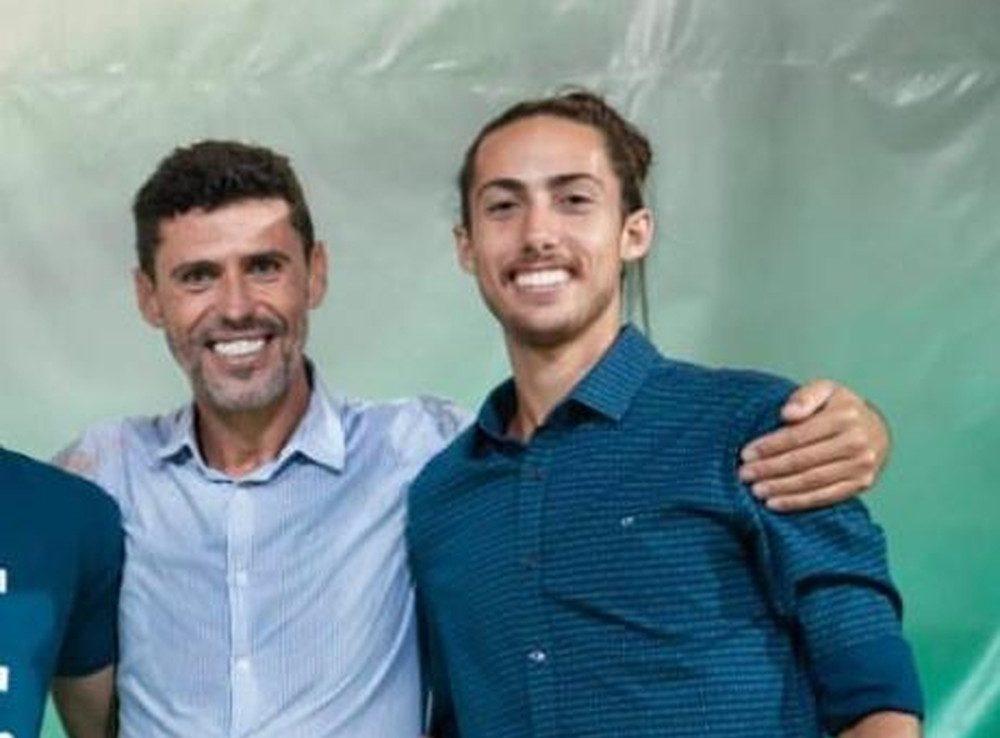 Danilo do Mercado, vereador de Duque de Caxias, RJ, é morto a tiros junto com filho