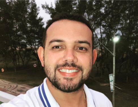 Secretário de Educação de SFI, Renato Cunha morre vítima da Covid-19