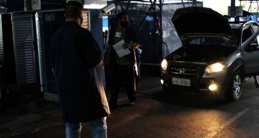 Detran-RJ amplia atendimento e 12 postos terão vistorias noturnas