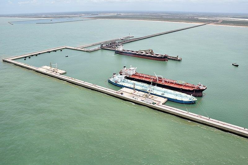 Parque de estocagem de petróleo no Porto do Açu gerará 2 mil empregos em sua construção