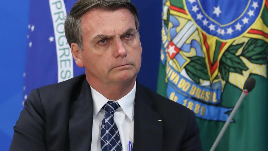 Bolsonaro diz que 'não vai interferir,' mas que pode mudar política de preços da Petrobras