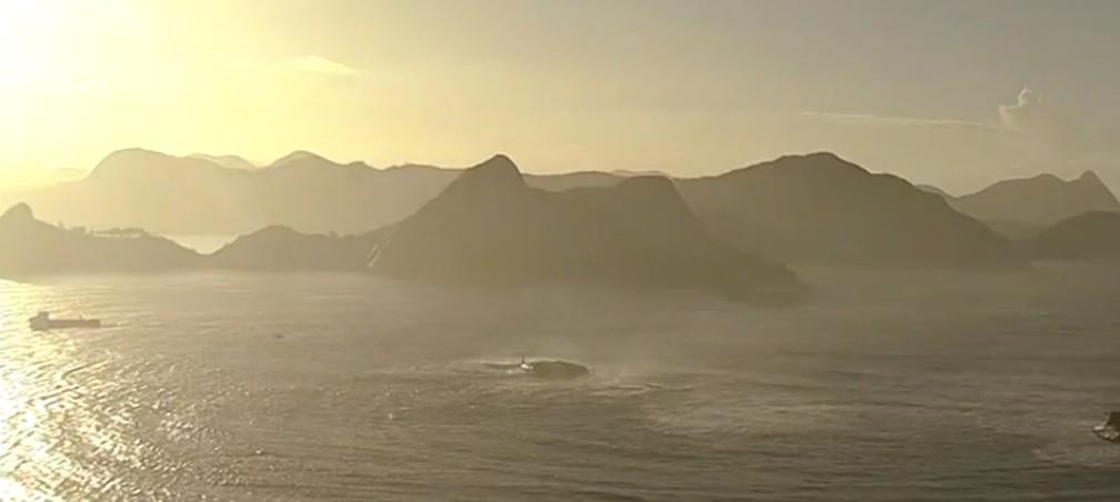 Rio tem a madrugada mais fria do ano; termômetros marcam 16ºC