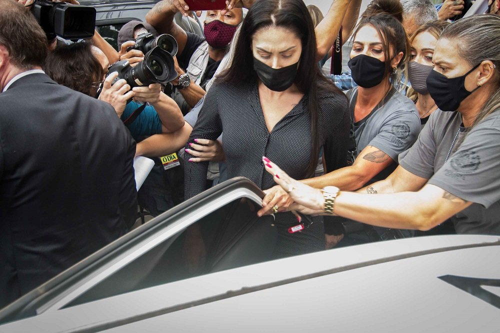 Caso Henry: novos advogados de Monique dizem que ela foi agredida por Dr. Jairinho