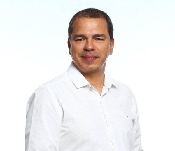 Vice-prefeito de Campos, RJ, Frederico Paes testa positivo para a Covid-19