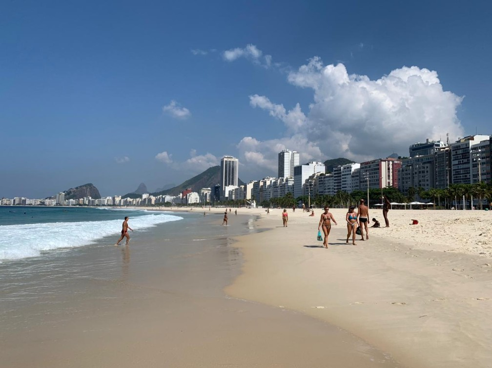 Rio libera bares e restaurantes a partir de sexta-feira (9) e prorroga outras medidas restritivas