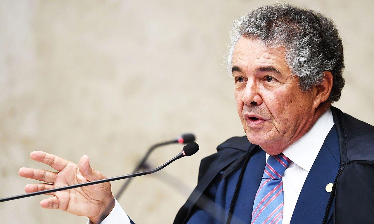 Marco Aurélio Mello manda governo tomar medidas para realizar o Censo