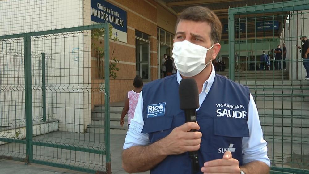 Sem sedativo, pacientes intubados no Rio ficam acordados e amarrados ao leito, diz enfermeira