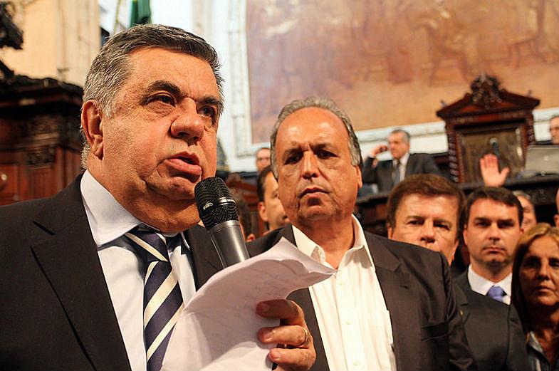Morre Jorge Picciani, ex-presidente da Alerj