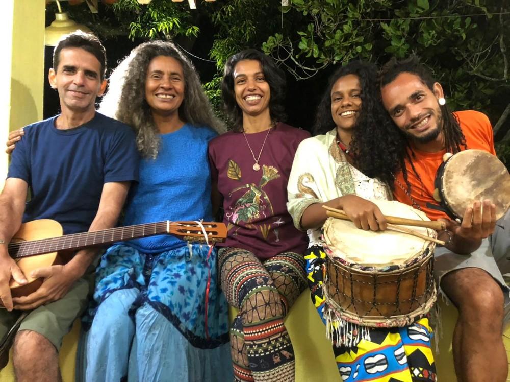 Festival online e gratuito exalta a cultura das comunidades tradicionais do estado do RJ