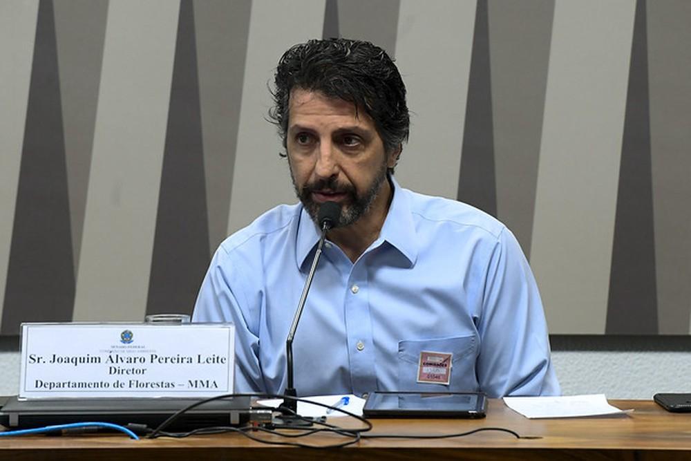 Quem é Joaquim Alvaro Pereira Leite, que substitui Salles no Ministério do Meio Ambiente