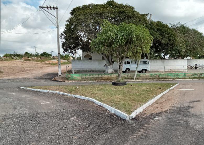 Obras no trevo de Barra do Itabapoana entram na reta final