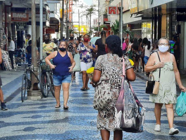 Comércio liberado para funcionar no feriado de São Salvador